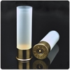 """Picture of 12ga Federal Hulls  2 3/4"""" 16mm Brass Primed, Skived, Clear (100/bag)"""