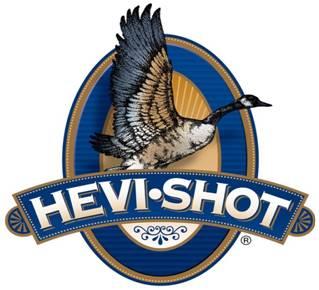 Prairiewind Decoys  Hevi-Shot Goose 12ga, 3
